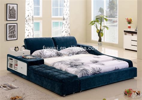 cing beds for adults drawer bed modern bedroom furniture king size bed night
