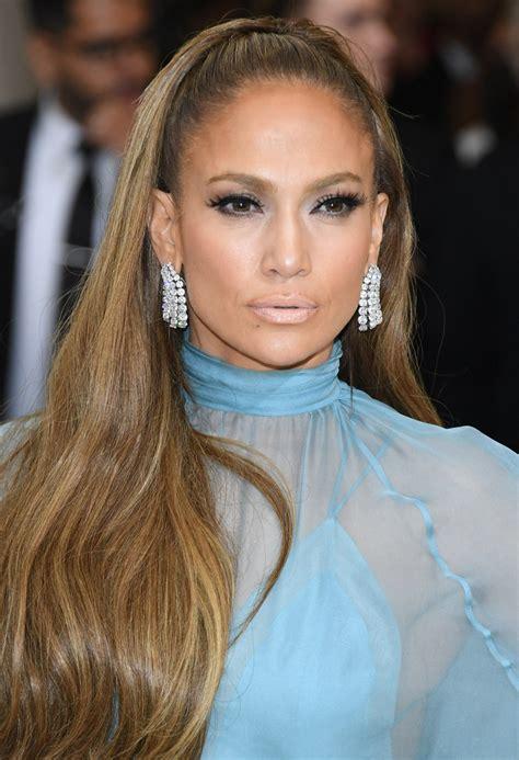 how to get jlos hair color 2014 met gala 2017 as melhores belezas
