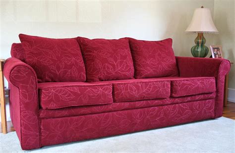 You Have To See Reupholstered Couch On Craftsy