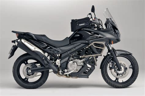 Suzuki Vstrom650 Suzuki Suzuki V Strom 650 Abs Adventure Moto Zombdrive