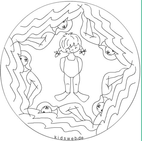 summer mandala coloring pages crafts actvities and worksheets for preschool toddler and