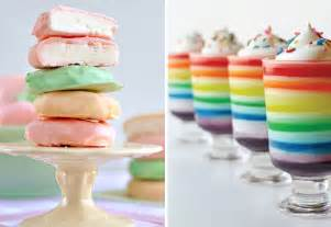 colorful desserts 5 theme wedding planning tips imbue you i do