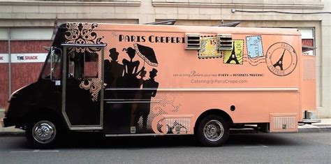 design your own food truck wrap food truck design 101 strategies tools and killer exles