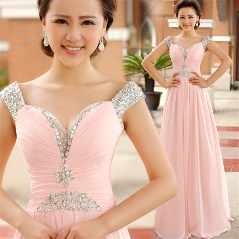 Dress Hua Dress Anak Merah Shoulder gaun prom lengan promotion shop for promotional gaun prom