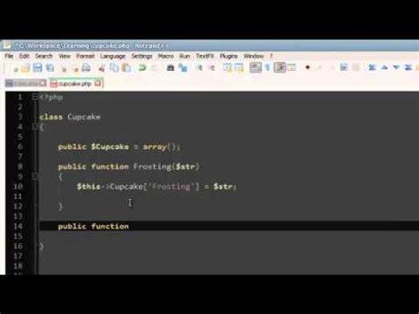 tutorial php oop صفيناز في فرح شعبي doovi