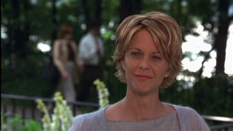meg ryan in youve got mail haircut 57 best images about the long and the short of it on pinterest