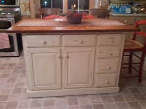 Amish Furniture Kitchen Island American Made Kitchen Island Amish Kitchen Islands 46194