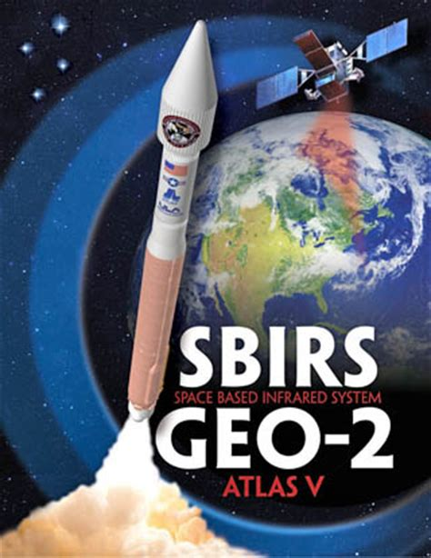 launch news atlas v 401 launch with sbirs geo 2, march 19