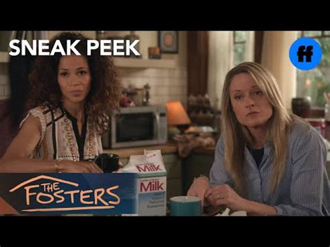 Winners From The Four Days Of The Foster Grant Pair A Day Giveaway by The Fosters Season 3 Episode 16 Sneak Peek Callie Aj