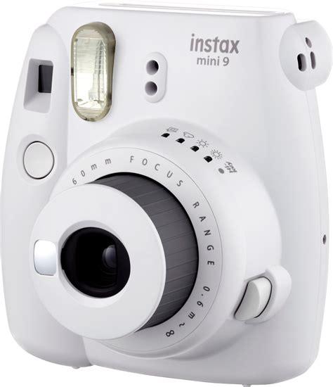 instax mini fujifilm instax mini 9 smoky white daftar harga terkini