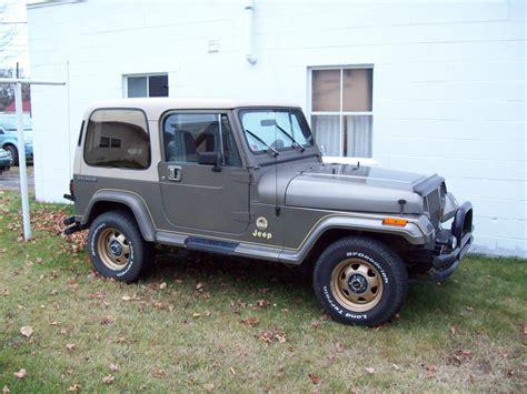 jeep wrangler 1989 1989 jeep wrangler car interior design