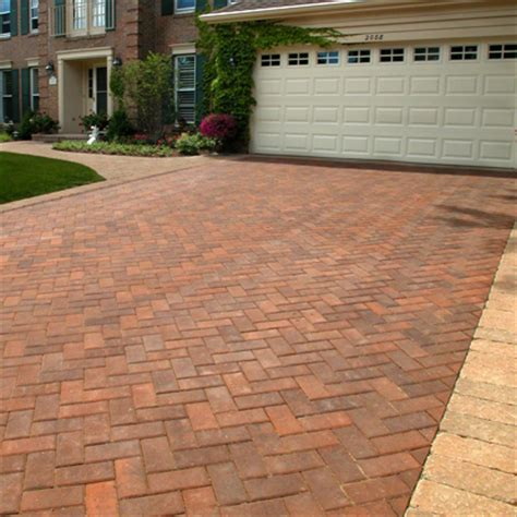 Unilock Hollandstone Creative Hardscapes Belgard Pavers Retaining Walls