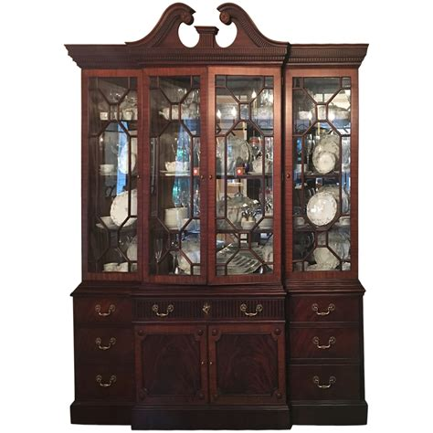 Mahogany Dining Room Furniture Viyet Designer Furniture Storage Henkel Harris