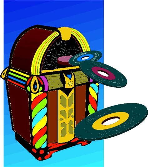 jukebox clipart jukebox cliparts