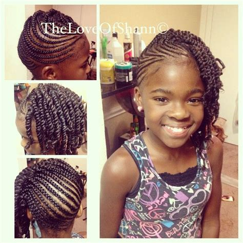 images of kids hair braiding in a mohalk instagram photo feed on the web gramfeed