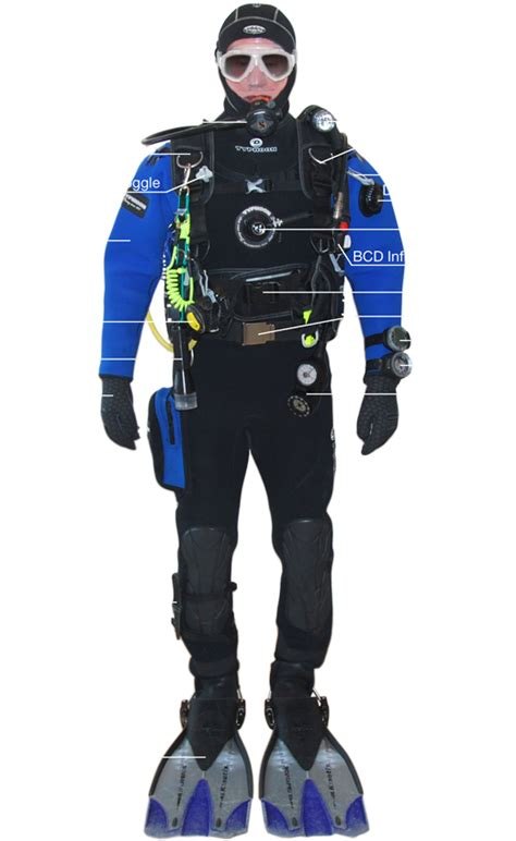 dive equipment scuba diving equipment c divers central scotland dive club