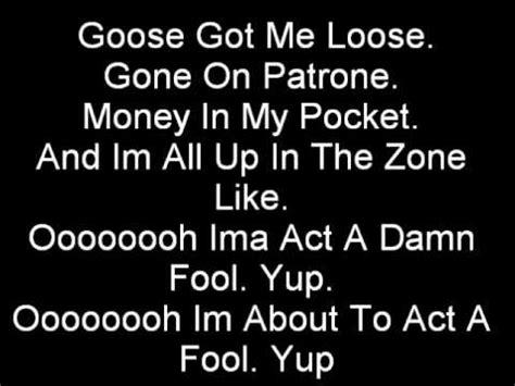 act a fool remix lil jon ft three 6 mafia act a fool imp remix doovi