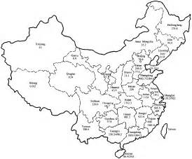 Great Wall Of China Map Outline by Map Of China Coloring Page Az Coloring Pages