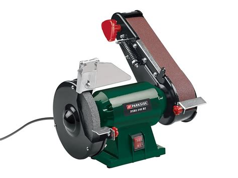 parkside bench grinder parkside bench grinder with belt sander lidl great