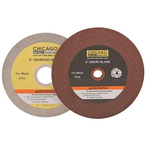 replacement wheels    volt circular  blade