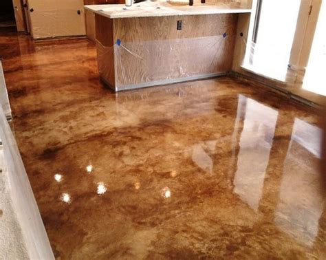 stain pattern on wood floor concrete stain designs photo gallery of the stain
