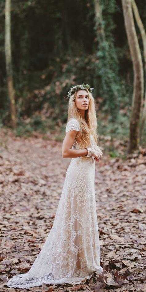 Boho Wedding Dress by Trubridal Wedding Wedding Dresses Archives