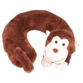 Monkey Neck Pillow by Monkey Soft Plush Neck Pillow For Car Travel Order At