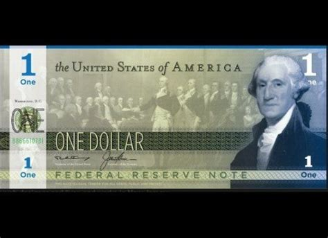 new year us dollar bill new american currency pics cafemom