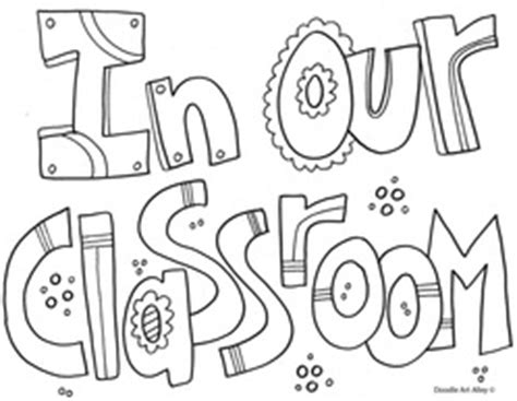 classroom rules coloring pages coloring pages