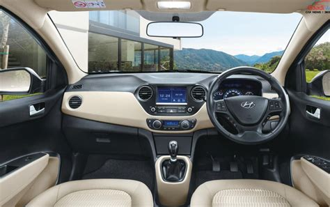 Hyundai Xcent 2020 by Hyundai Xcent Facelift 2020 Release Date Interior Price