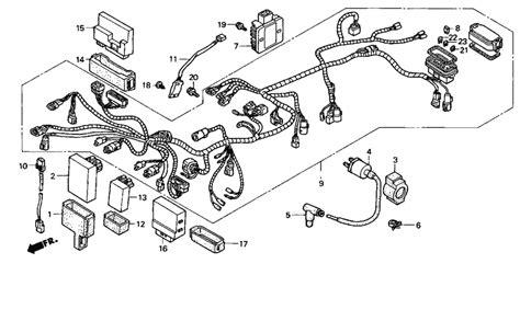 honda foreman 400 parts diagram 40 honda foreman 400 parts diagram skewred