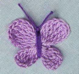 how to knit a butterfly crochet butterflies knitting bee 5 free knitting patterns