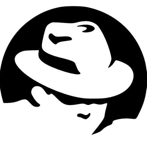 Redhat L by Hat Icon Free At Icons8