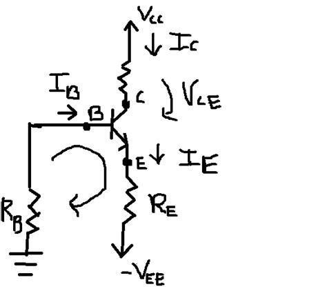 bjt transistor questions bjt transistor question help here electrical engineering stack exchange
