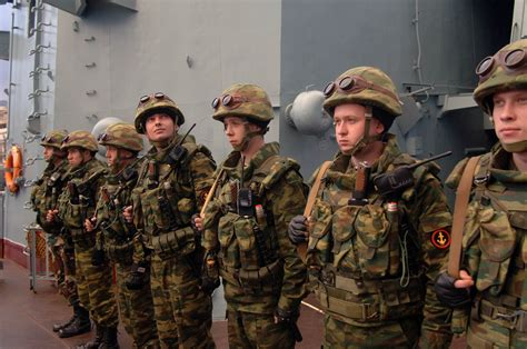 russian naval infantry the duran