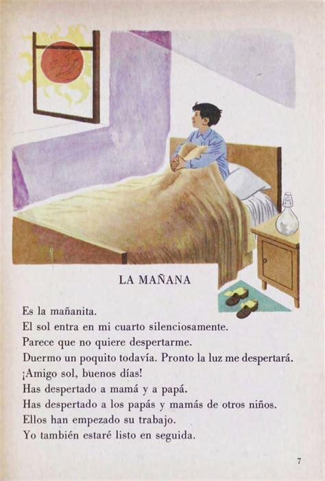mi libro de segundo a 209 o de primaria de 1960