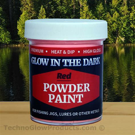 glow in the powder into paint shop glow in the products