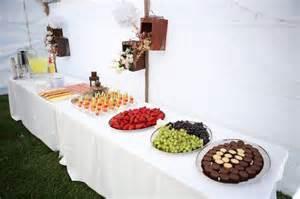 Buffet Table Food Display Ideas Food Table Display And Decor Buffet Ideas