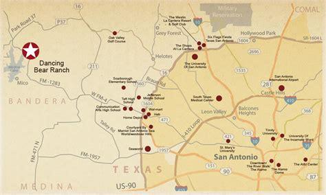 medina texas map ranch medina lake real estate san antonio tx