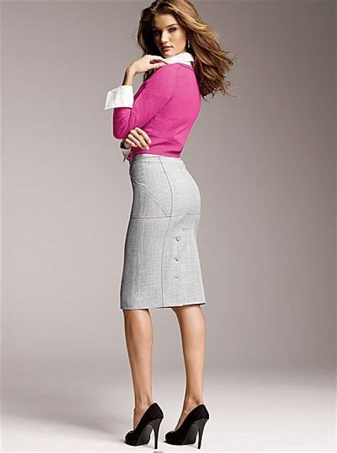 21 gorgeous pencil skirt to make you stylish