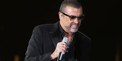 george michael death coroner rules star died of natural george michael bing images