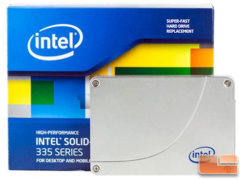 Intel 335 Series 240gb intel 335 series 240gb ssd review legit reviewsintel