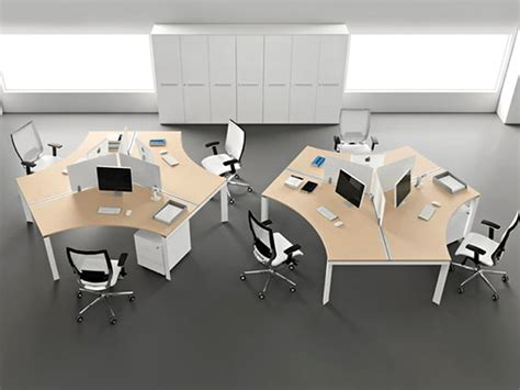 modern office furniture design of entity desk collection
