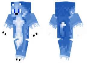 Lapis wolf minecraft skins