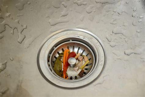 lavello della cucina scarico lavello della cucina come pulirlo al meglio