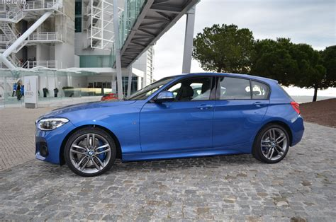 bmw 1er f20 facelift 2017 2018 best cars reviews