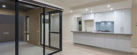 alternative to bifold doors sliding stacking doors perth alternative doors