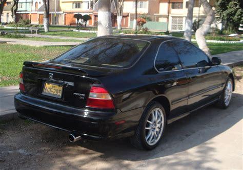 1995 Honda Accord by 1995 Honda Accord Information And Photos Momentcar