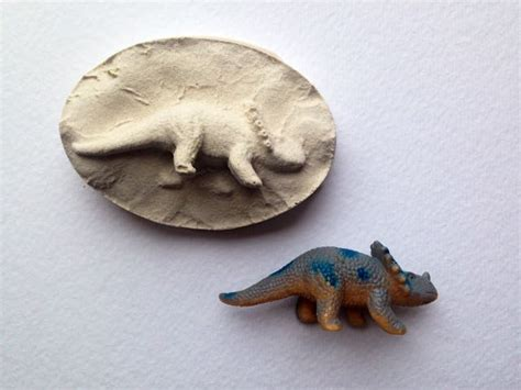 fossil crafts for dinosaur craft for baby hints and tips