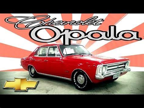 opala ! ah esse opala ! carro velho é vida != canal d2m